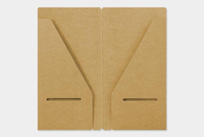 midori-kraft-paper-folder
