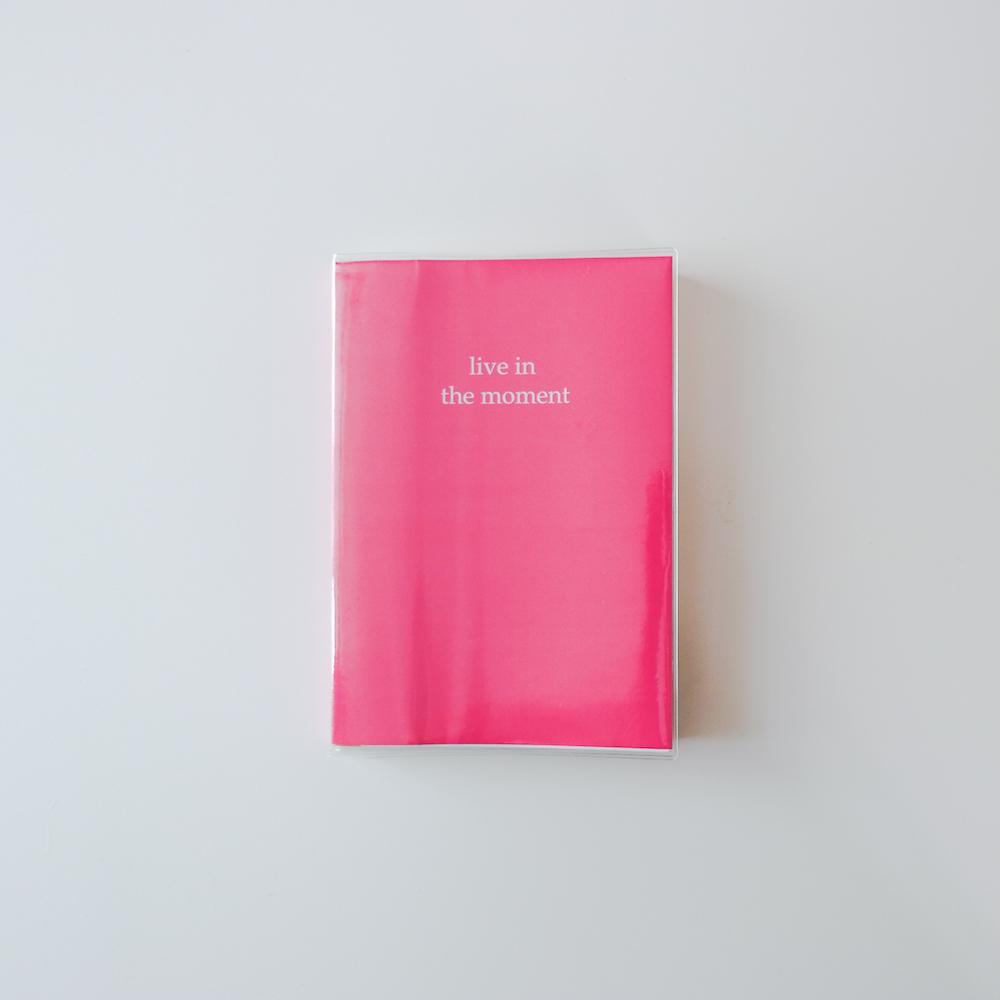 Bullet Journal tout fait! Le planner perpétuel pensé pour les utilisateurs du BuJo!