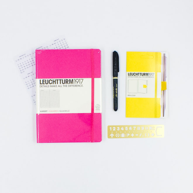 bullet-journal-leuchtturm1917-kit-starter