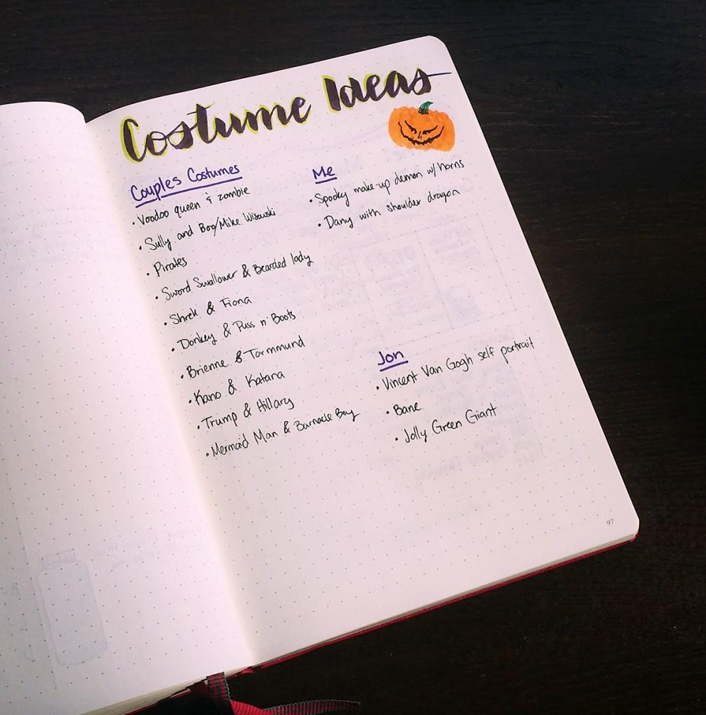 halloween-bulletjournal