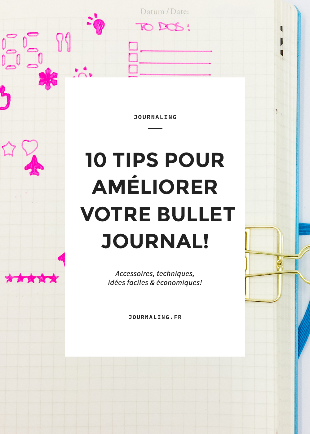 tips-bullet-journal