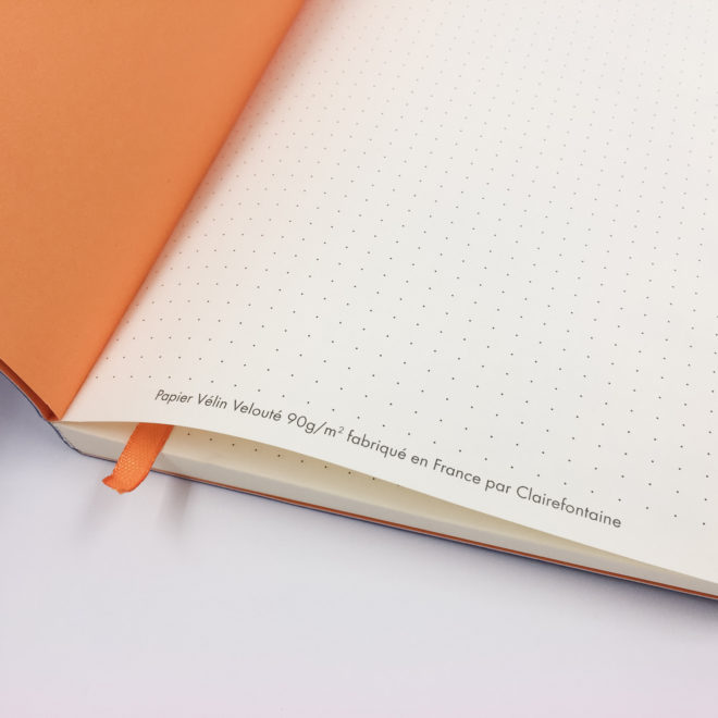 papier velin clairefontaine