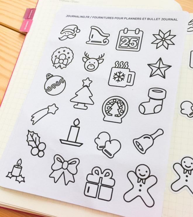 stickers-minimalistes-noel-2