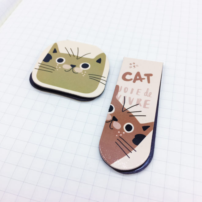 marque-page-chat-beige
