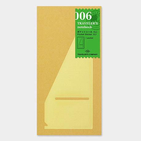 stickers Midori 006