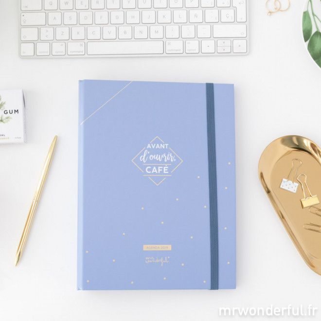 planner mr wonderful compatible filofax