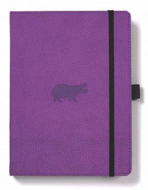 dingbats violet