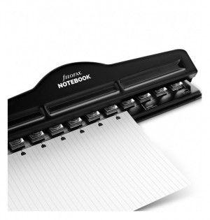Perforatrice pour Filofax Notebooks
