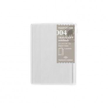 traveler's notebook 004 midori