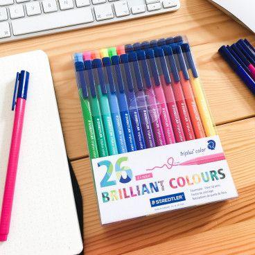 triplus color pointe 1mm