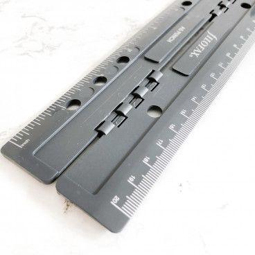 Perforatrice portable pour planner Filofax A5