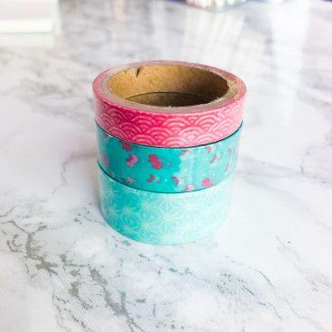 masking tape Japonais