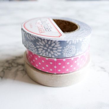 lot masking tape lin