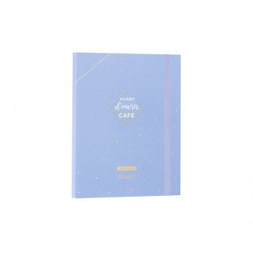 agenda mr wonderful anneaux