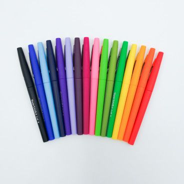 Stylo Feutre Paper Mate Flair - 16 couleurs