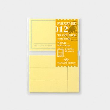 Traveler's Notebook 012 midori
