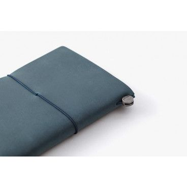 TRAVELER´S Notebook bleu