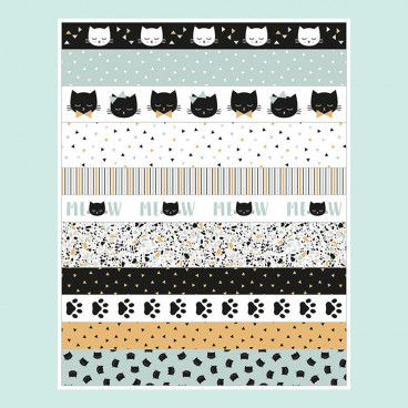 washi tape chat