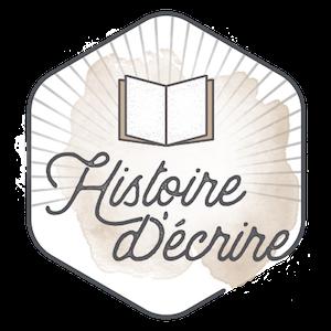 histoire d'écrire