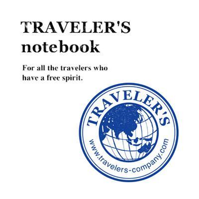 traveler's notebook company / Midori