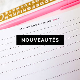 actualités blog bullet journal